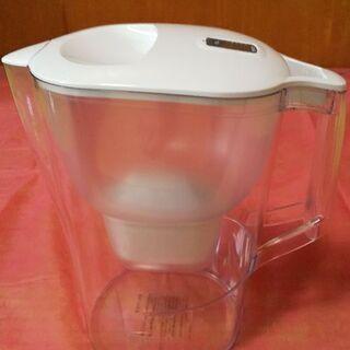 濾過浄水器 ブリタ 3.5l