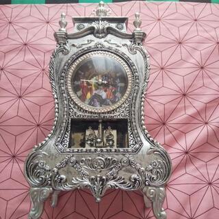 ヴィランズの時計