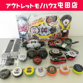 仮面ライダージオウ 変身ベルト 他ライドウォッチ多数 ☆ Pay...