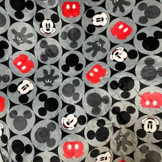 Mickeyのマット