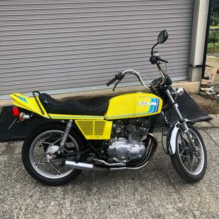 GSX250 ザリ