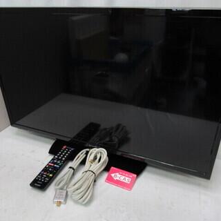 JAKN1514/液晶テレビ/32インチ/LED/ブラック/シャ...