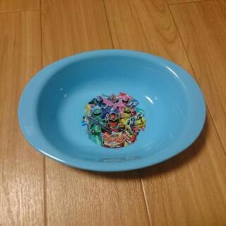 キラメイジャーカレー皿