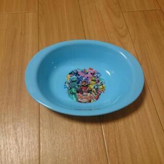 キラメイジャーカレー皿2