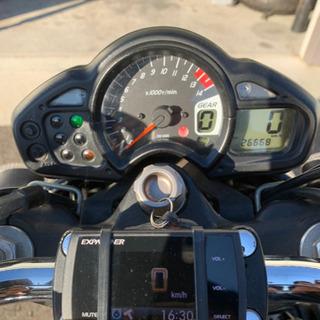 【売れました】SUZUKI スズキ グラディウス400 Vツイン  車検有 画像更新!カスタムしてます(検)SV400 SV600 - 売ります・あげます
