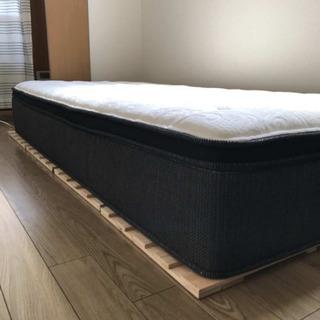 シングルボックスベッド