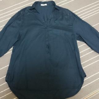 値下不可 新品 simplicite シャツ