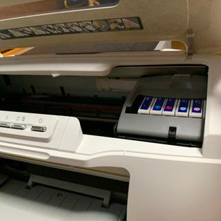 ジャンクプリンターPM-G800
