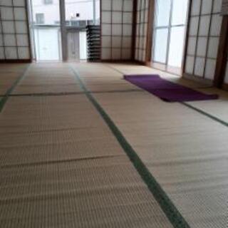『ヨガ~yoga~始めませんか?』Vol.6