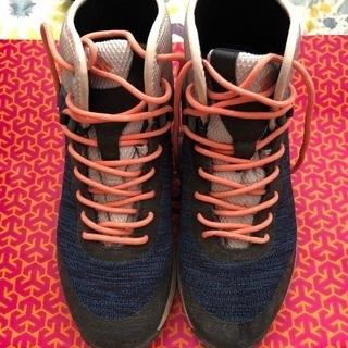 Columbia コロンビア 登山 靴
