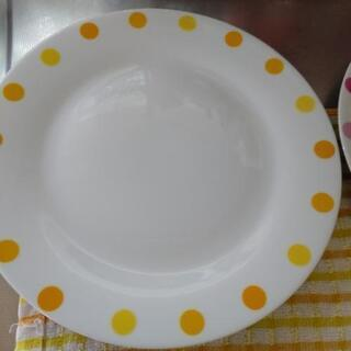 大皿3枚 - 生活雑貨