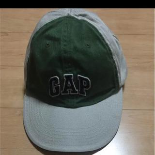 ギャップ帽子 54〜56cm