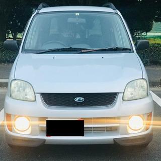 スバル/プレオ/RM/H11/GF-RA1/ターボ スーパーチャ...