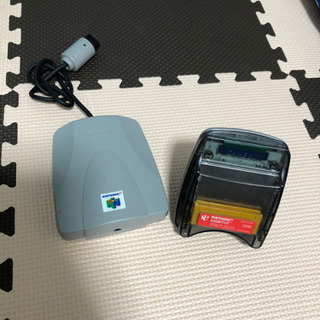 Nintendo64 GBパック VRSユニット