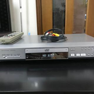 DVDプレーヤー Panasonic