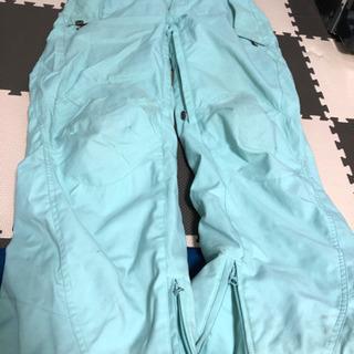 スノーボード メンズ パンツ Mサイズ ウィンデックス スカイブルーの画像