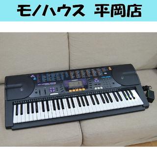 カシオ 電子キーボード 光ナビゲーション CTK-660L 12...