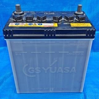 有ると便利な ★GS YUASA 12VバッテリーM-42