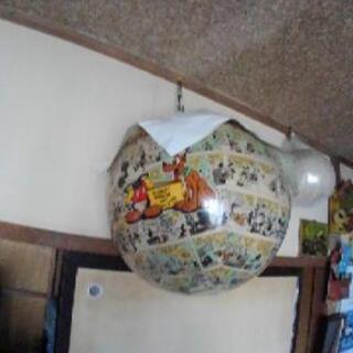 ミッキーマウスのビニールボール