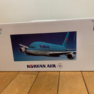 モデルプレーン 大韓航空