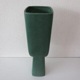 ■花瓶 花器 グリーン系