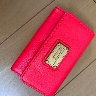 MARC BY MARCJACOBS キーケース