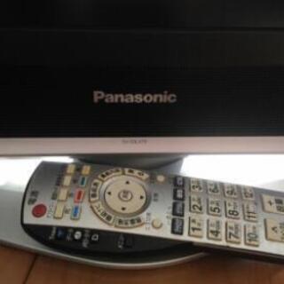 パナソニック 23インチTV