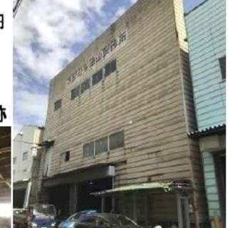 ★☆ 倉庫 ☆★  大阪市西成区南津守 300坪 #倉庫