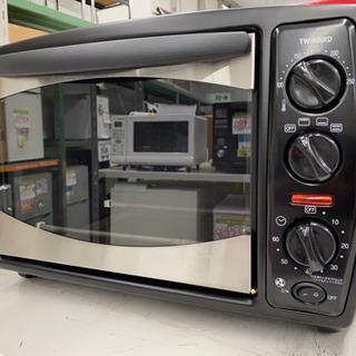 【オーブン】ツインバード コンベクションオーブン