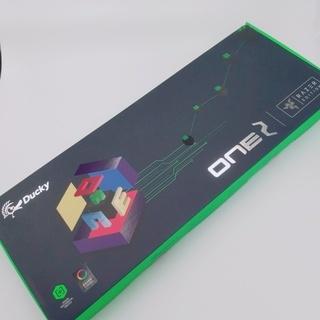 ④ 新品 日本未発売 Ducky One2 Razer Edit...
