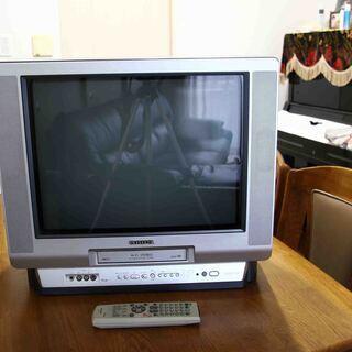 テレビデオ aiwa VX-FT21SX1
