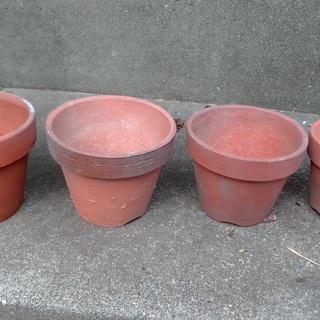 植木鉢 各種