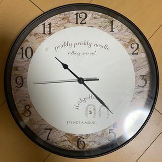 可愛い掛け時計