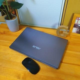 Corei5、大音量640Gで高性能★ 美品! オシャレなメタリ...