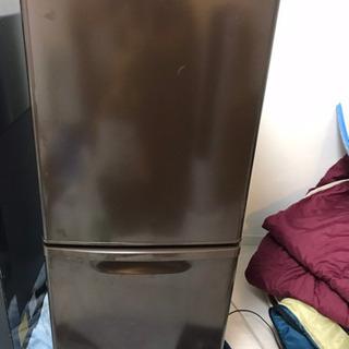 【首都圏配送可】パナソニック製冷蔵庫