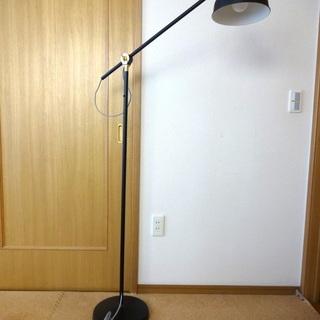 ★IKEA イケア RANARP ラーナルプ フロアランプ…
