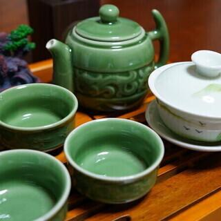 【明日8/30】中国茶を飲みながらお話しするサロン!メンバ…