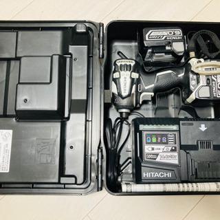 HiKOKI(ハイコーキ) 旧日立工機 14.4V コードレスイ...