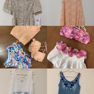 ♡ レディース 服 好きな物もらって下さい 無料 ♡ - 服/ファッション
