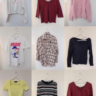 ♡ レディース 服 好きな物もらって下さい 無料 ♡の画像