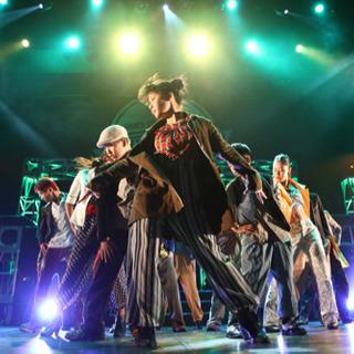 与野でダンスしよう!!月謝3,000円の格安ダンスサークル
