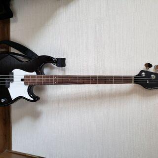 YAMAHA(ヤマハ)エレキベース BB234 ブラック