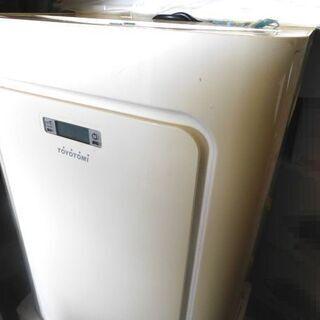 トヨトミ  スポット冷暖エアコン