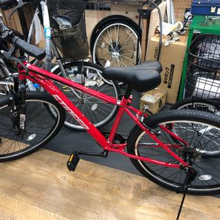 自転車|マウンテンバイク