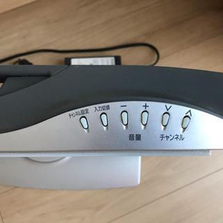 パナソニック 液晶テレビ TH-17LB1FG - 家電
