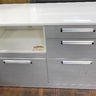 キッチンカウンター KOGA  食器棚