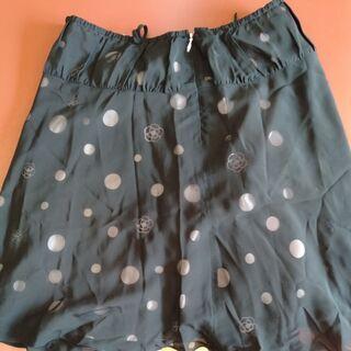 CLATAS(クレイサス)スカート
