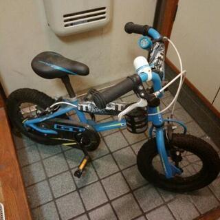 【美品】幼児向け自転車GT BMX MACH ONE 12…