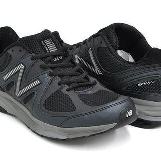 【新品未使用】NEW BALANCE M1540BK2 US8 ...