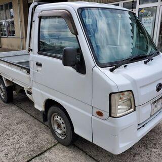 【SUBARU】 スバル サンバートラック TT2 660…